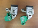 99 00 01 02 Audi S4 A4 Passenger Side Regulator Clips
