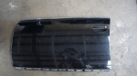 Audi C5 allroad OEM Driver side Front Door Shell Brilliant Black LY9B
