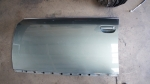 Audi C5 allroad OEM Driver Side Front Door Shell Highland Green LY6J