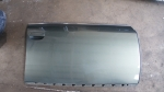 Audi C5 allroad OEM Passenger Side Front Door Shell Highland Green LY6J