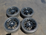 "O.Z Racing Ultraleggera 18"" Rims"