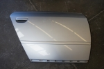 98-04 Audi C5 A6 OEM Rear Passenger Side Door Skin Silver