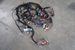 00-02 Audi B5 S4 Manual Transmission Interior Dash Wiring Harness