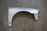 00-02 Audi B5 A4 S4 Passenger Side Fender Silver LY7W