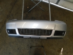 Audi C5 S6 OEM Front Bumper Cover Complete With Grills