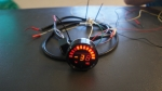 V1-BOEP-MRB VEI Systems V1 Series Boost Gauge